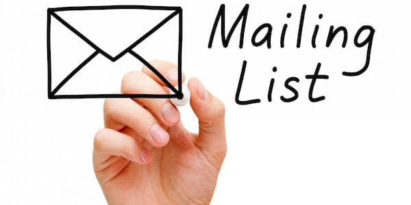 Why Buying Email list is a Bad Idea? Get Tips to Create Your