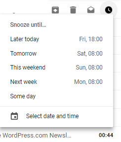 gmail-snooze