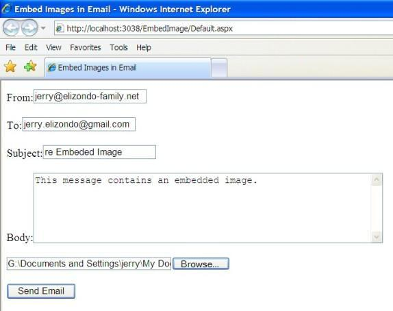 Using Embedded Images in Email Marketing | Pepipost