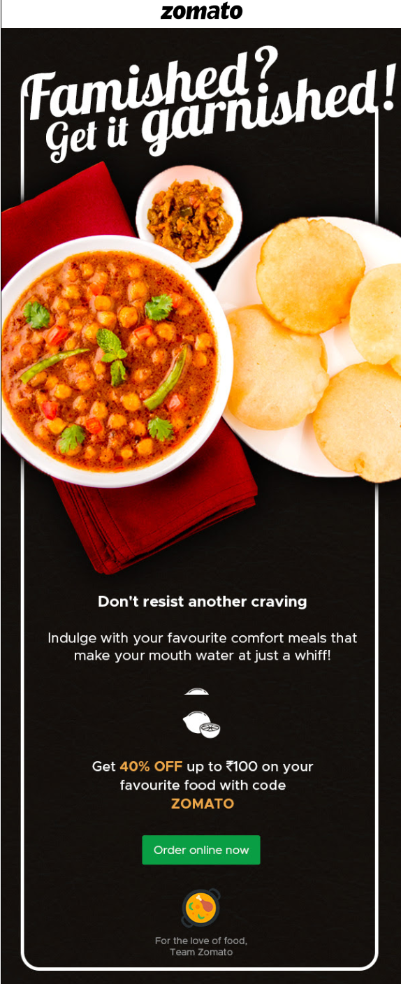 zomato-email-marketing