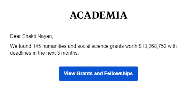academia-email-marketing