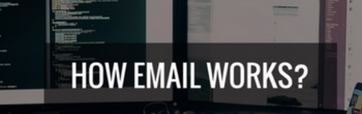 Do you Know the origin of Email and how it works?